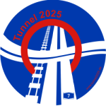 Tunnel 2020 (Logo der Initiative)